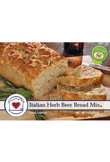 Country Home Creations Italian Herb Beer Bread Mix