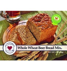 Country Home Creations Whole Wheat Beer Bread Mix