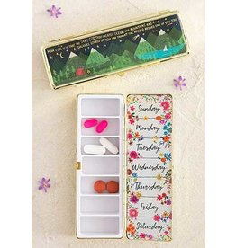 Natural Life How Cool Is It Daily Pill Box