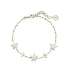 Kendra Scott Jae Star Delicate Bracelet