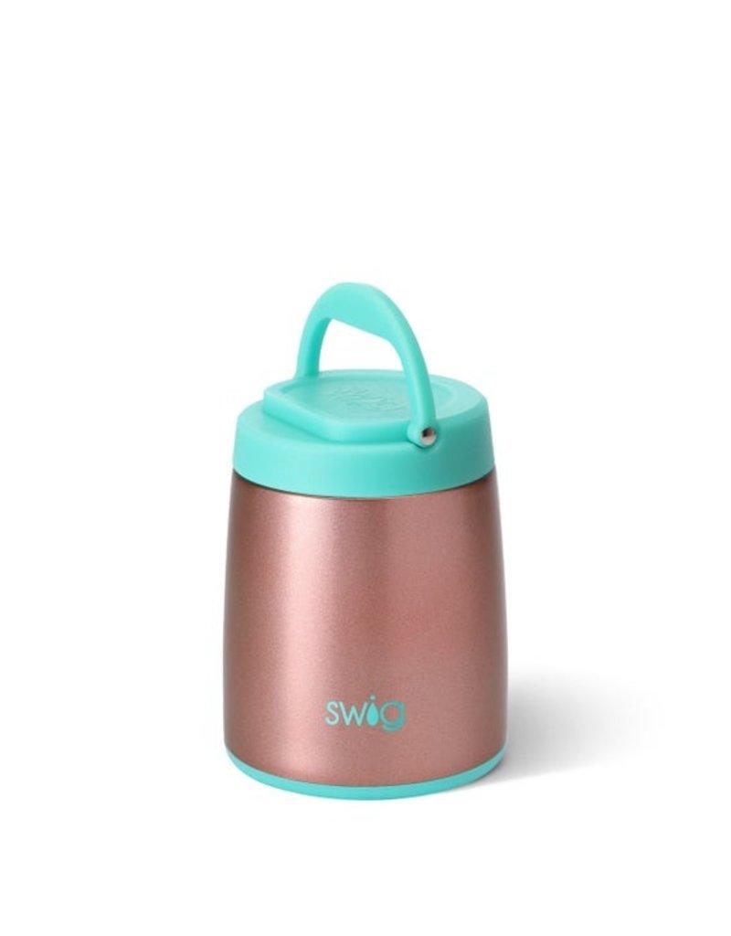 Swig Swig 14oz Hot Pot Rose Gold