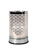 Scentchips Crystal Contempo Lantern