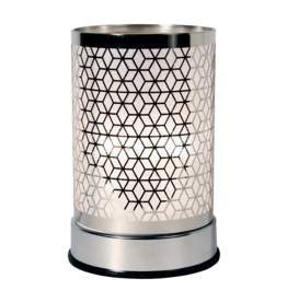 Scentchips Crystal Contempo Lantern
