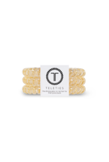 Teleties Small Teleties - Limited Edition Luxe Collection - 3 Pack Hair Coils