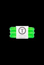 Teleties Large Teleties - Neon Colors - 3 Pack Hair Coils