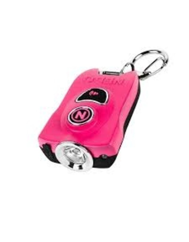 Alliance Sports /Nebo Tools My Pal - Personal Alarm/ Flashlight