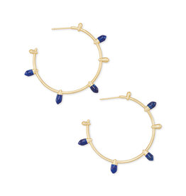 Kendra Scott Frieda Hoop