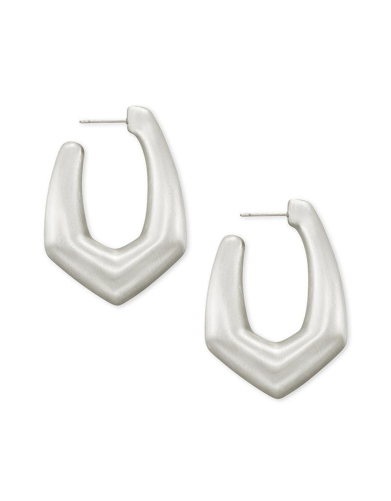Kendra Scott Kaia Hoop Earring