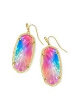 Kendra Scott Elle Drop Earring-Signature Colors