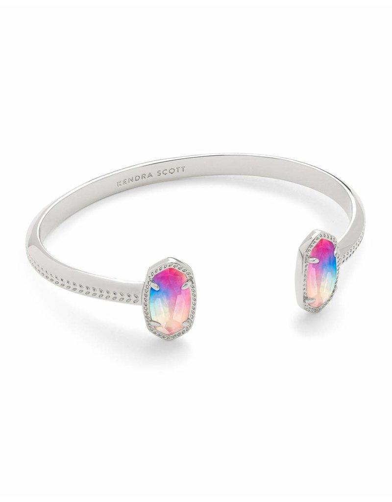 Kendra Scott Elton Cuff Bracelet - Seasonal Colors