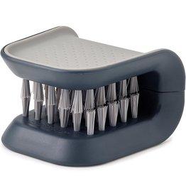 Joseph Joseph Blade Brush Knife Cleaner - Grey