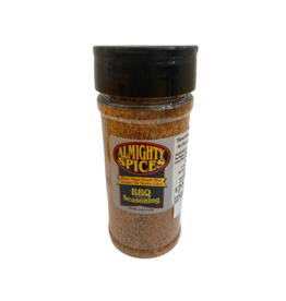 Almighty Spices Almighty Spices BBQ Seasoning