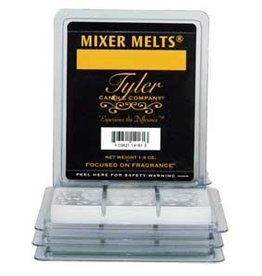Tyler Candle Company Mixer Melts - Celebrity