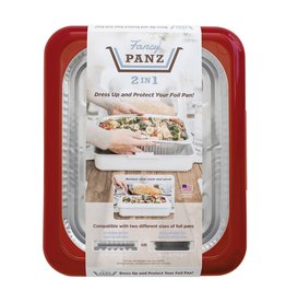 Fancy Panz Fancy Panz - Rectangle
