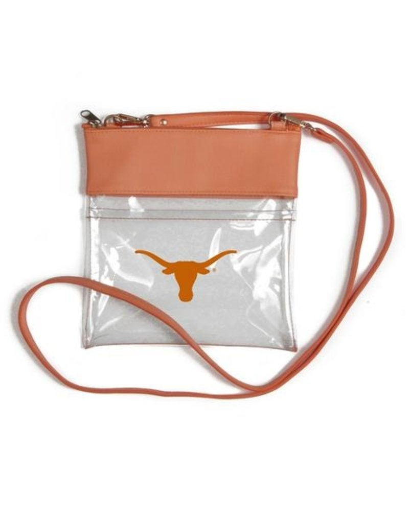 Desden Clear Gameday Crossbody
