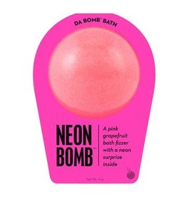 Da Bomb Bath Bombs - Neon