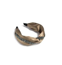 Shiraleah Embellished Knotted Headband