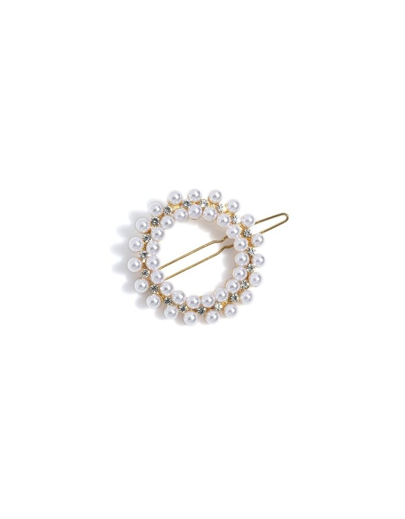 Shiraleah Circle Hair Clip