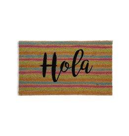 Shiraleah Hola Doormat - Multi