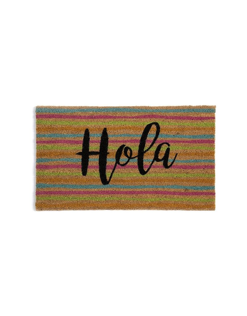 Shiraleah Hola Doormat - Multi