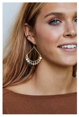 Kendra Scott Sydney Open Frame Earring - Seasonal