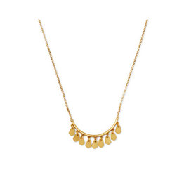 Kendra Scott Sydney Short Pendant Necklace - Seasonal