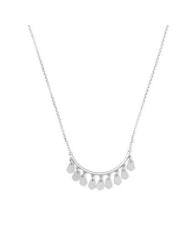 Kendra Scott Sydney Short Pendant Necklace - Seasonal