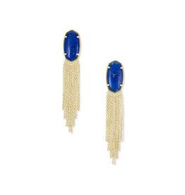 Kendra Scott Deanna Drop Earring - Season Color