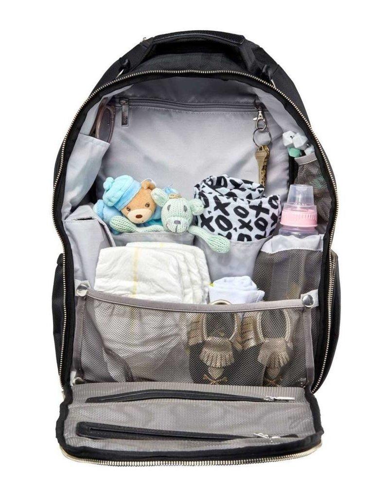 Itzy Ritzy Boss Backpack Diaper Bag