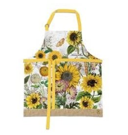 Michel Design Works Sunflower Apron