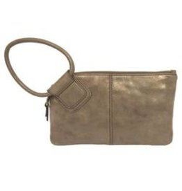 Hobo Bags Sable - Metallic