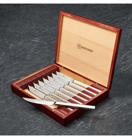 Wusthof 8 Piece Presentation Steak Knife Set BF Special