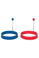 Harold Import Co. Round Silicone Egg Ring