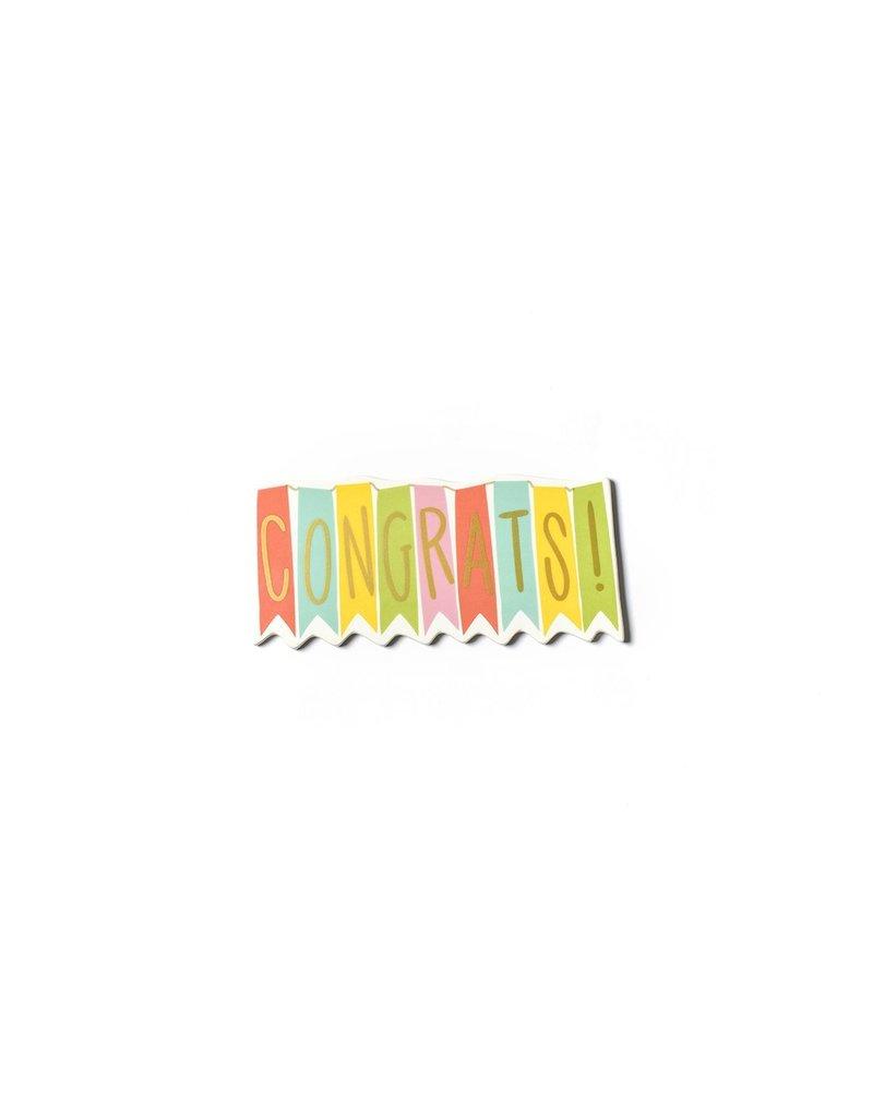 Coton Colors Celebrations Mini Attachment