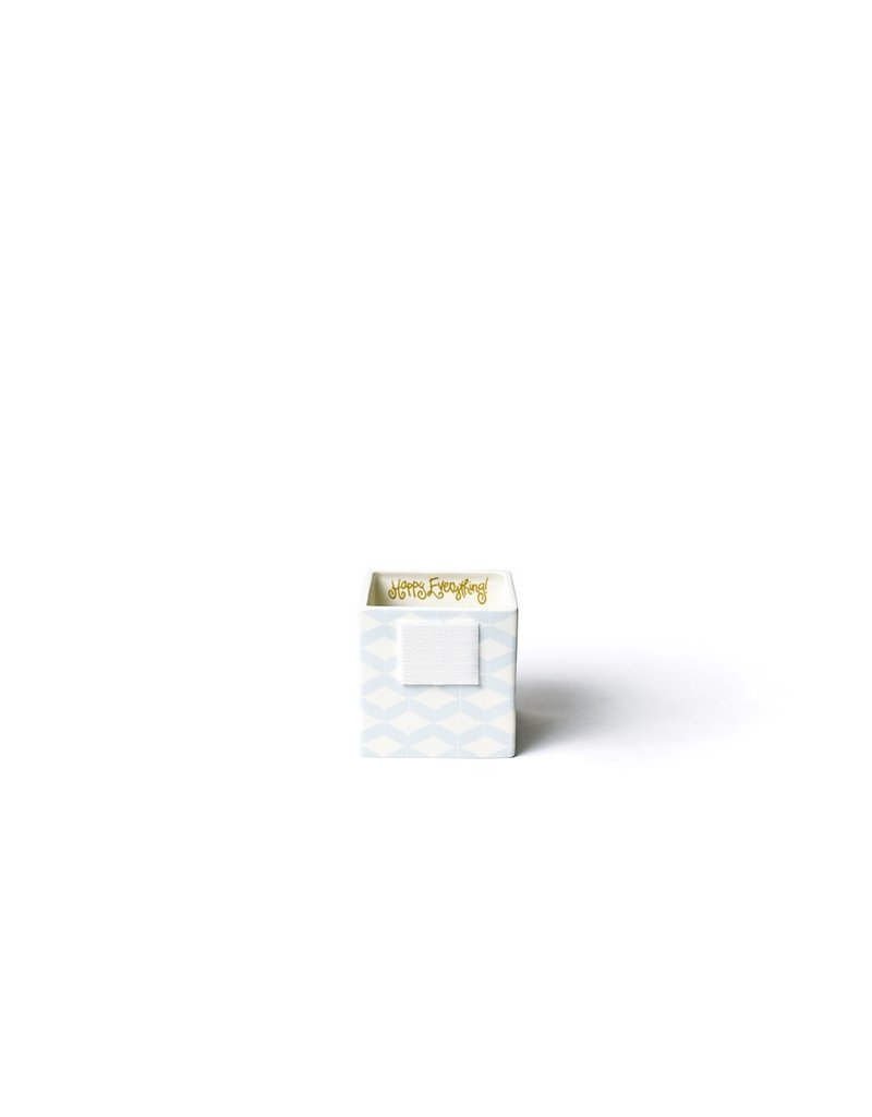Coton Colors Mini Nesting Cube - Small