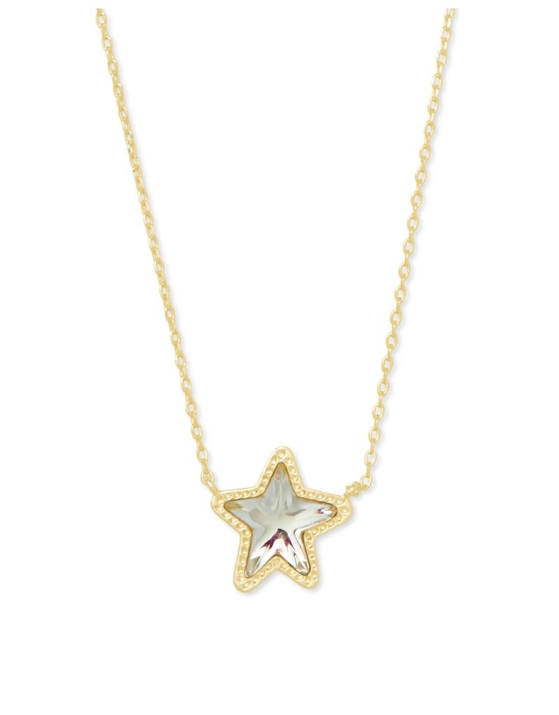 Kendra Scott Jae Star Necklace