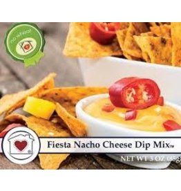 Country Home Creations Fiesta Nacho Cheese Dip Mix