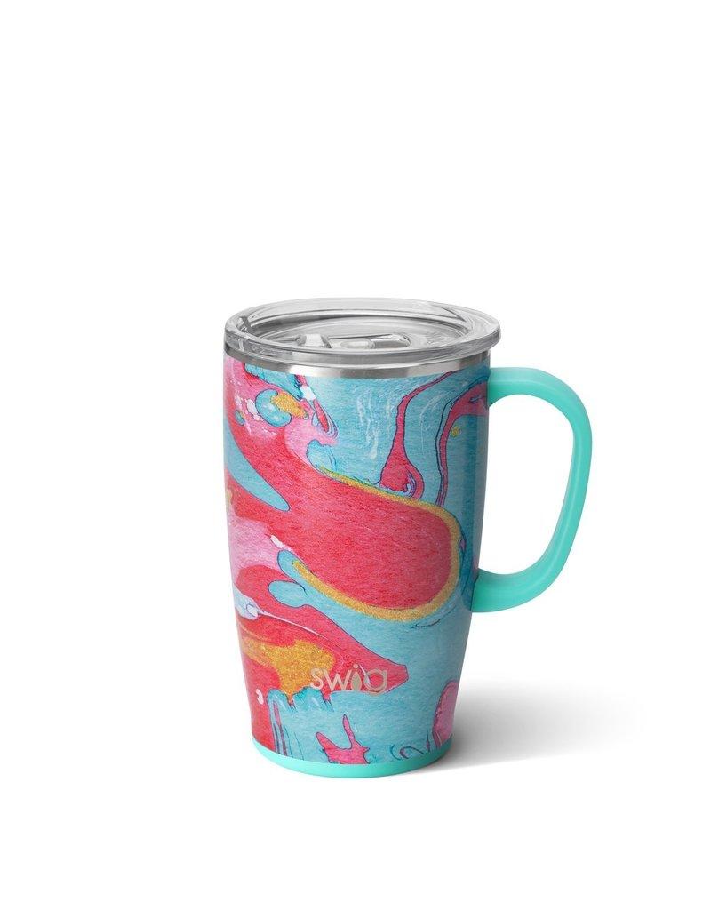 Swig Swig 18oz Mug - Cotton Candy