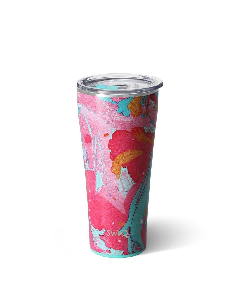 Swig Swig 32oz Tumbler - Cotton Candy