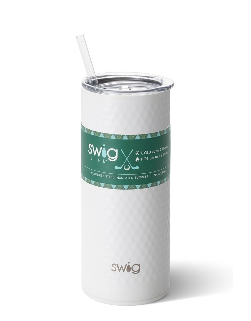 Swig Swig 20oz Tumbler - Golf Partee