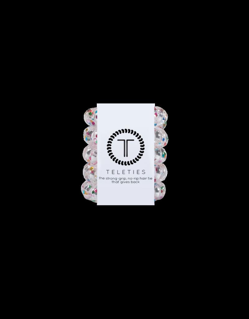 Teleties Tiny Teleties - Solid - 5 Pack Hair Coils