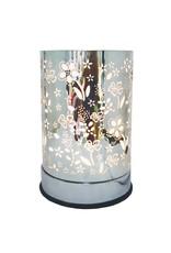 Scentchips Sterling Blooms Lantern