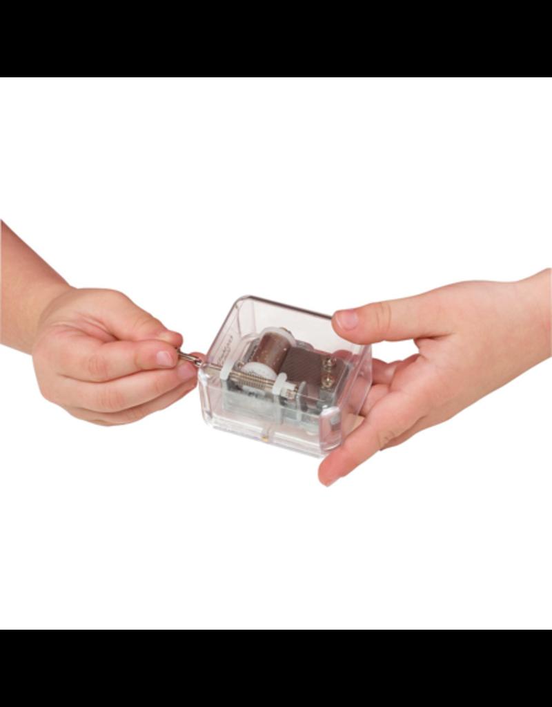 Toysmith Assorted Music Box