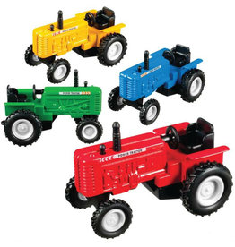 Toysmith Power Tractor