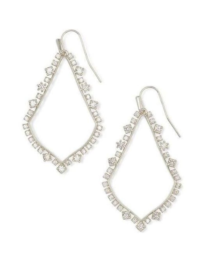 Kendra Scott Sophee Crystal Drop Earring