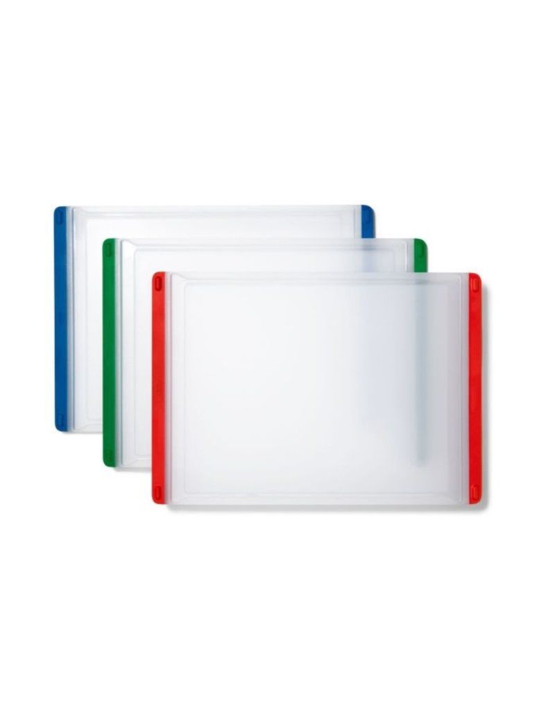 OXO 3 PC Everyday Cutting Board Set