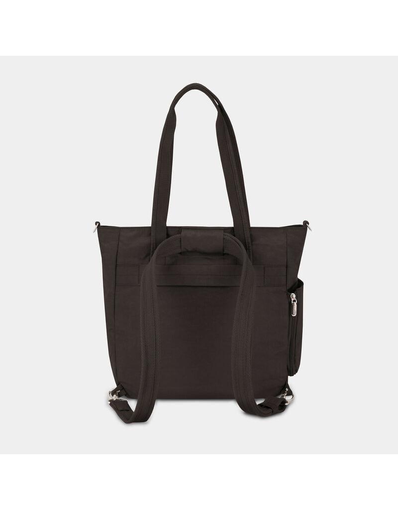 Travelon Anti-Theft Essentials Convertable Backpack Black