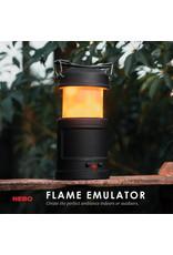 Alliance Sports /Nebo Tools Big Poppy Lantern Flashlight