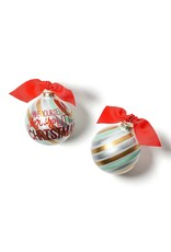 Coton Colors Have Yourself A Merry Little Christmas Ornament