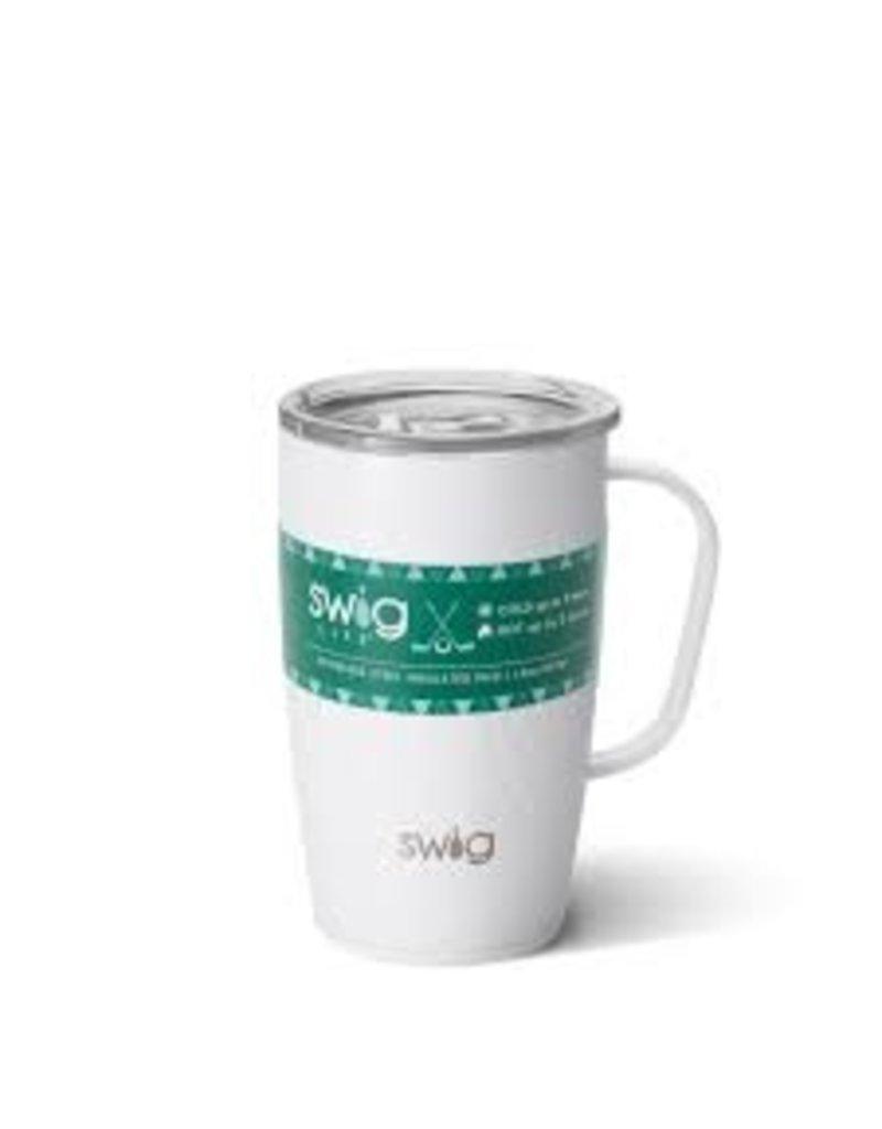 Swig Swig 18oz Mug - Golf Partee